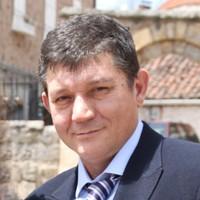 Constantino Ruiz es el concejal de cultura del Ayuntamiento de Salas de los Infantes.