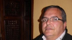 Álvaro Contreras, en una imagen de archivo.