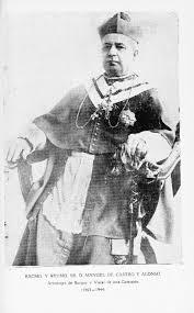 Manuel Fernández de Castrro