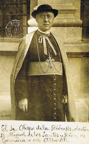 Miguel de los Santos Díaz